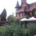 Five Arrows Hotel, Waddesdon - Garden