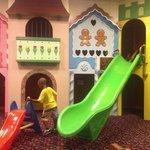 Fun Center Fun