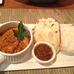 Carmichael's Restaurant at Hilton Vancouver Airport Foto