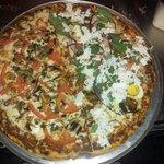 Bardak great pizza