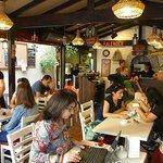 Photo de Kalender Lokanta Ve Kafe