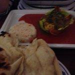 Good glorious food -