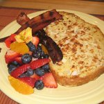 Rosemary's Fabulous French Toast