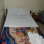 Al Uruba Hotel Foto
