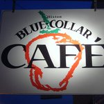 Blue-Collar Cafe