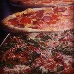 Vezpa Pizzasの写真