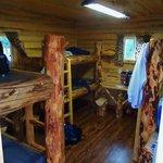 Inside cabin #2