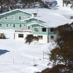 Sonnenhof from Perisher xpress quad