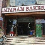 Jayaram Fast Foods resmi