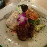 Grilled Elk Chops!!!!