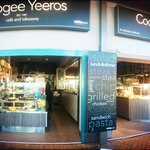 Photo de Coogee Yeeros Cafe