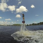 Orange Beach Flyboard