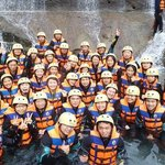 The River King - River Trekking (Canyoning)Private Tour