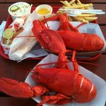 Photo of The Lobster Shop
