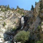 Angle Veil falls