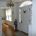 Foto de East Hampton Colonial Inn