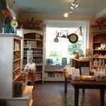 Tate's bakery