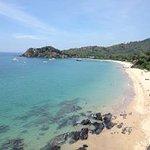 Kantiang Bay Beach