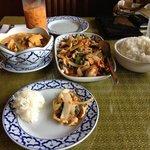 Foto de Kaow Thai Cuisine