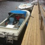 nu med båd pladser