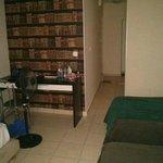 Chambre 1 - Hotel room #1