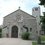Fort Snelling Chapel 2 - ReverendLovebrew.com