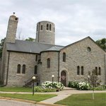 Fort Snelling Chapel - ReverendLovebrew.com