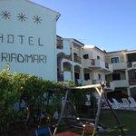 hotel ariadimari