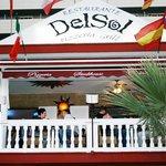 Billede af Restaurante Del Sol