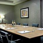 Walter Scott boardroom