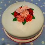Handmade Birthday Cakes