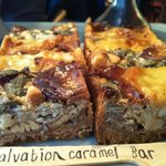 salvation caramel bars