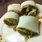 Popiah - Nancy's kitchen