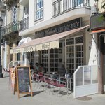 Hotel Restaurante Mediante