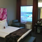 CLARION BERGEN AIRPORT - Chambre