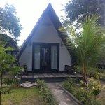 bungalow da fuori