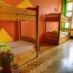 Zdjęcie Tutti Frutti Hostel