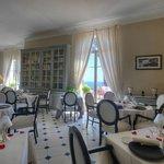 Restaurant Le Bougainvillier St Raphael