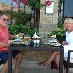 Midsummer House Sunday Roast