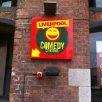 Liverpool Comedy Central