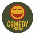 Liverpool Comedy Central Logo