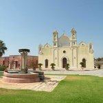 chiesetta del borgo