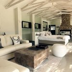 Luxury Buffalo suite