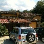Foto de Agriturismo I Vaccari