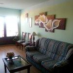 Sala de estar 2ª planta
