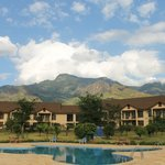 nashera hotel mountain view