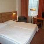habitación 613