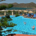 Photo de Elounda Water Park Residence