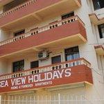 Photo of Sea View Holidays Vagator