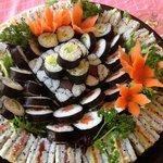 Taste of Thai Sushi1